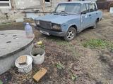 ВАЗ (Lada) 2107 1989 года за 350 000 тг. в Караганда – фото 2