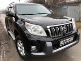 Toyota Land Cruiser Prado 2013 года за 14 500 000 тг. в Алматы