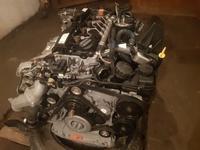 Двигатель ОМ651 за 1 350 000 тг. в Алматы