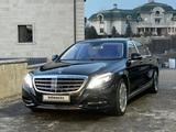 Mercedes-Maybach S 500 2014 года за 35 000 000 тг. в Алматы