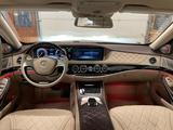 Mercedes-Maybach S 500 2014 года за 35 000 000 тг. в Алматы – фото 4