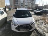 JAC S3 2018 года за 4 500 000 тг. в Кокшетау