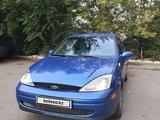 Ford Focus 2002 года за 2 000 000 тг. в Петропавловск – фото 2