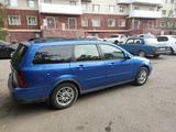 Ford Focus 2002 года за 2 000 000 тг. в Петропавловск – фото 4