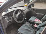 Ford Focus 2002 года за 2 000 000 тг. в Петропавловск – фото 5