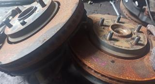 Тормозные диски за 1 000 тг. в Алматы