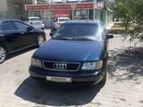 Audi A6 1996 года за 2 400 000 тг. в Шымкент – фото 2