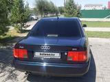Audi A6 1996 года за 2 400 000 тг. в Шымкент – фото 3