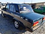 ВАЗ (Lada) 2107 2006 года за 800 000 тг. в Шымкент