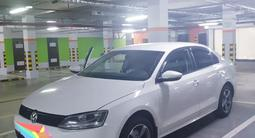Volkswagen Jetta 2014 года за 4 500 000 тг. в Нур-Султан (Астана)