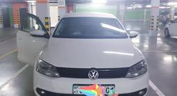 Volkswagen Jetta 2014 года за 4 500 000 тг. в Нур-Султан (Астана) – фото 2