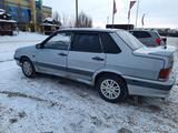 ВАЗ (Lada) 2115 (седан) 2004 года за 690 000 тг. в Павлодар