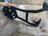Калитка для запаски Hilux Surf 185 за 16 000 тг. в Алматы