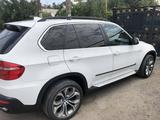 BMW X5 2007 года за 8 000 000 тг. в Алматы – фото 3