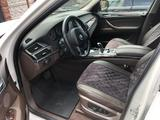 BMW X5 2007 года за 8 000 000 тг. в Алматы – фото 5