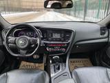 Kia Optima 2014 года за 7 400 000 тг. в Нур-Султан (Астана) – фото 3