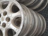 Титановые диски на Тойота Марк2 за 30 000 тг. в Алматы