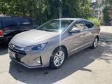 Hyundai Elantra 2020 года за 9 300 000 тг. в Усть-Каменогорск