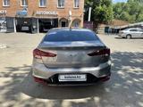 Hyundai Elantra 2020 года за 9 300 000 тг. в Усть-Каменогорск – фото 3