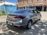 Hyundai Elantra 2020 года за 9 300 000 тг. в Усть-Каменогорск – фото 4