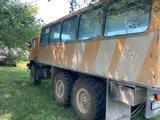 КамАЗ  Вахтовка 1990 года за 6 000 000 тг. в Новая Шульба