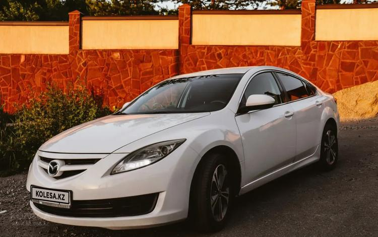 Mazda 6 2010 года за 4 500 000 тг. в Алматы