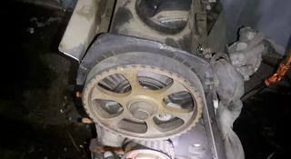 Двигатель ADP на пассат б5 1, 6л за 140 000 тг. в Костанай