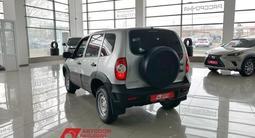 Chevrolet Niva 2018 года за 4 150 000 тг. в Павлодар – фото 4
