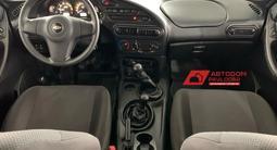 Chevrolet Niva 2018 года за 4 150 000 тг. в Павлодар – фото 5