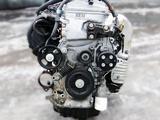 Контрактный двигатель 2Az-FE на toyota camry за 73 856 тг. в Алматы