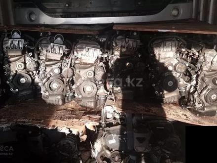Двигатель toyota camry за 380 000 тг. в Алматы
