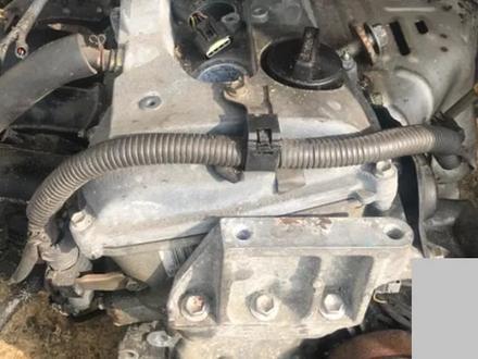 Двигатель toyota camry за 380 000 тг. в Алматы – фото 2