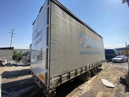 Schmitz 2008 года за 4 200 000 тг. в Шымкент – фото 2