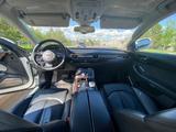 Audi A8 2010 года за 11 000 000 тг. в Нур-Султан (Астана) – фото 5