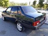 ВАЗ (Lada) 21099 (седан) 2007 года за 2 100 000 тг. в Семей – фото 2