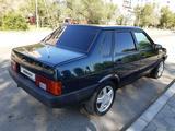 ВАЗ (Lada) 21099 (седан) 2007 года за 2 100 000 тг. в Семей – фото 3