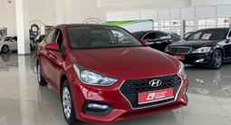 Hyundai Accent 2018 года за 5 900 000 тг. в Павлодар – фото 2