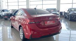 Hyundai Accent 2018 года за 5 900 000 тг. в Павлодар – фото 4