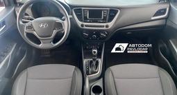 Hyundai Accent 2018 года за 5 900 000 тг. в Павлодар – фото 5