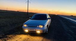 ВАЗ (Lada) 2112 (хэтчбек) 2007 года за 960 000 тг. в Уральск – фото 3