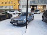 Mercedes-Benz E 230 1991 года за 1 500 000 тг. в Нур-Султан (Астана) – фото 2