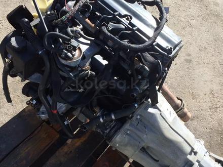 Мерседес Вито 639 двигатель 646 с Европы в Караганда – фото 18