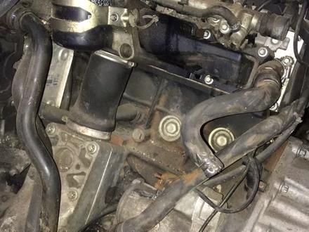 Мерседес Вито 639 двигатель 646 с Европы в Караганда – фото 4