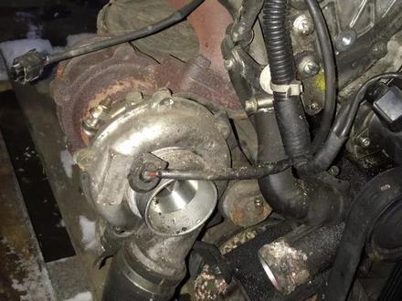 Мерседес Вито 639 двигатель 646 с Европы в Караганда – фото 6