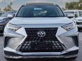 Toyota RAV 4 2021 года за 21 800 000 тг. в Семей – фото 2