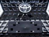 Toyota RAV 4 2021 года за 21 800 000 тг. в Семей – фото 3
