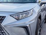 Toyota RAV 4 2021 года за 21 800 000 тг. в Семей – фото 5