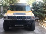 Hummer H2 2004 года за 8 000 000 тг. в Алматы – фото 2