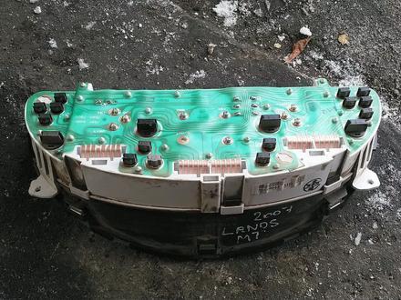 Щиток спидометра Chevrolet Lanos за 10 000 тг. в Костанай – фото 5