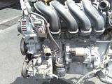 Двигатель Toyota IST NCP65 1nz-FE 2001 за 181 425 тг. в Нур-Султан (Астана) – фото 2